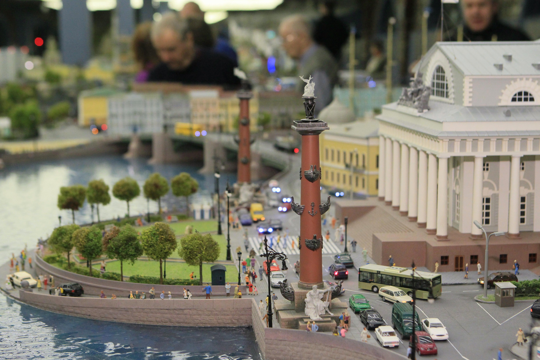 Россия музеи санкт петербург